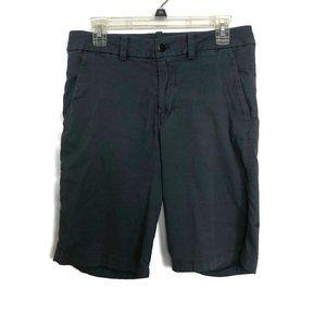 Lululemon Athletica Men's Dark Blue Casual Shorts